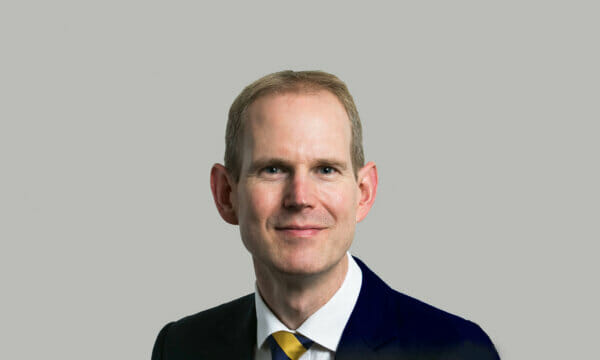Charles Bagot QC appointed as a Deputy High Court Judge