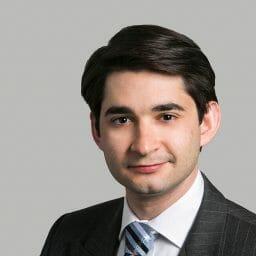 Michael Levenstein