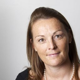 Alison Meacher