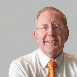 Greg Laughton SC