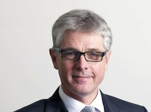 "Nigel Jones QC – The Lawyer's ""lawyer of the week"""