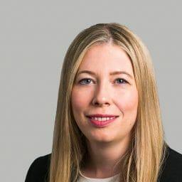 Aileen McErlean