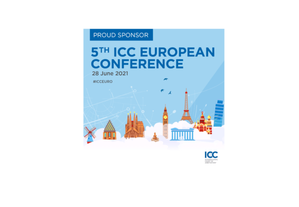 5th ICC European Conference on International Arbitration