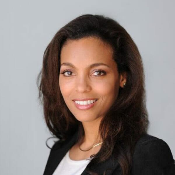 Ingrid Pierce