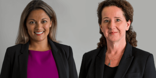 Leading clinical negligence/personal injury practitioners, Emma Zeb and Vanessa McKinlay, to join Gatehouse Chambers